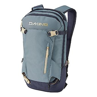 Dakine Heli Pack 12L Backpack - Dark Slate