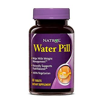 Natrol WaterPill, 60 onglets