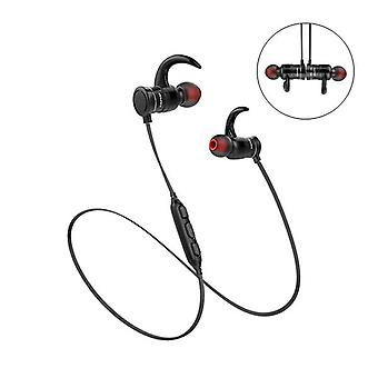 AWEI AK5 Sport Magnetic IPX4 Impermeabil Hall Senzor Stereo HD Bass Earphone