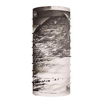 Buff New Original Neckwear ~ Mountain Collection Jungfrau grey