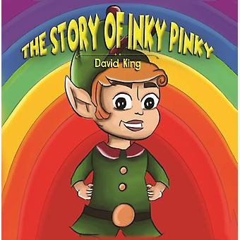 The Story of Inky Pinky by King & David