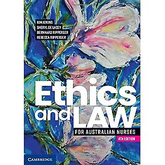 Ethiek en recht voor Australische verpleegkundigen