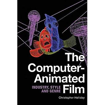 HOLLIDAY COMPUTER ANIMERET FILM