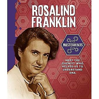 Masterminds: Rosalind Franklin (Masterminds)