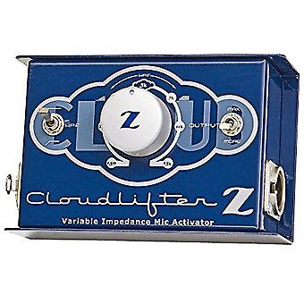 Cloud microphones cloudlifter cl-z mic activator with vari-z and vari-hpf