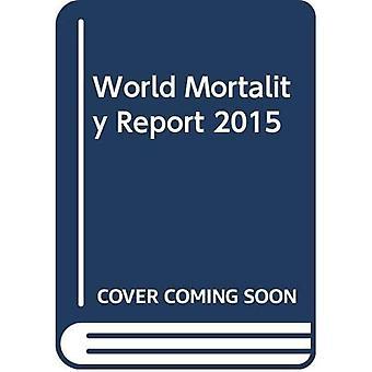 World mortality report 2015