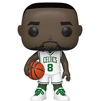 Celtics - Kemba Fotgängare USA import