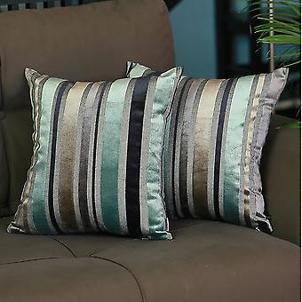 Ylellinen samettinen tyynynpäällinen