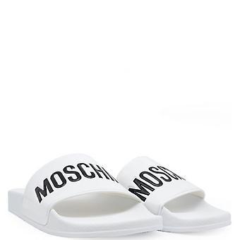 Moschino Logo Sliders