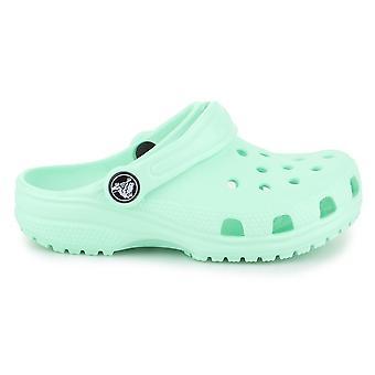 Crocs Classic Clog 2045363TI Universal ganzjährig Kleinkinder Schuhe
