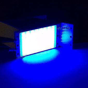Diy Led Panel Light - Ultra Bright Dc 12v 15w Cob Board Lamp