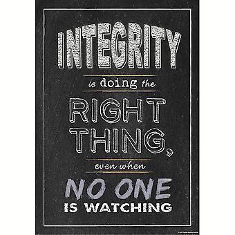 Integrity Inspire U Poster