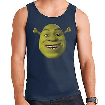 Shrek Hymyilevät miehet's liivi