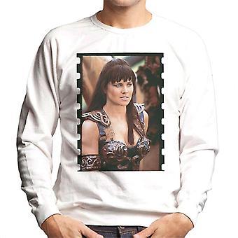 Xena Warrior Princess Redemption Men's Sweatshirt