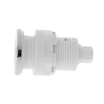 Air Pressure Switch On Off Push Button For Bathtub Garbage Disposal Whirlpool