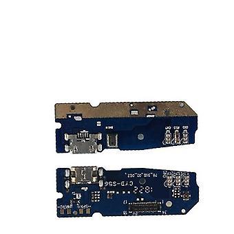 Ładowarka USB Plug Board Module Naprawa części do Oukitel K7 Smartphone