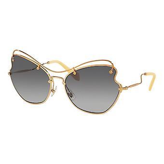 Ladies'Sunglasses Miu Miu MU56RS-7OE3E2 (Ø 65 mm)