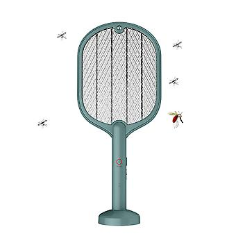 Electric Mosquito Swatter 2 modos 500mah usb recargable home fly bug racket inserta killer pest control