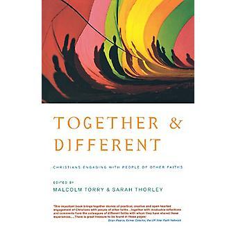 Tillsammans och olika - Kristna engagerar sig med människor från andra Fait