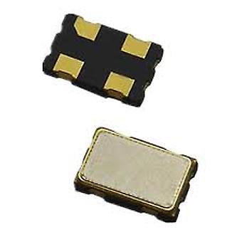 10pcs Fc-135 32.768k 32.768khz 2pin Smd Crystal Oscillator