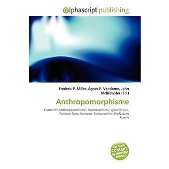 Anthropomorphisme