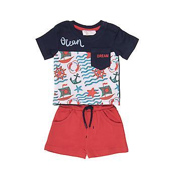 Baby Bulb 2-Piece Ragazzi Abbigliamento Set Sogno