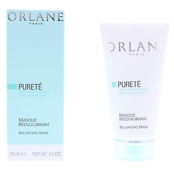 Orlane Purete Balancing Mask 75ml Mixed And Oily Skins