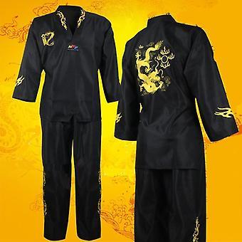 Taekwondo Anzüge Stickerei Uniformen