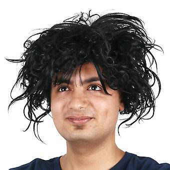 Anime Wigs Edward Scissorhands Partyv Cosplay Wigs