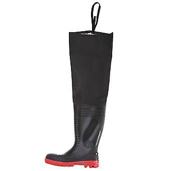 Dunlop Acifort A252931TW Thigh Wader / Mens Boots / Safety Wellingtons