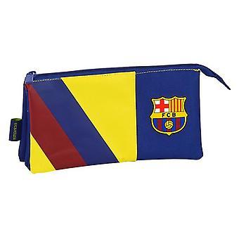 Holdall F.C. Barcelonan sininen