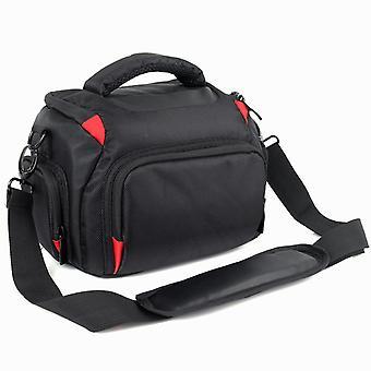 Odporna na wstrząsy torba na aparat do canonu 1300d/750d/7d/5div jednoramienna torba na aparat
