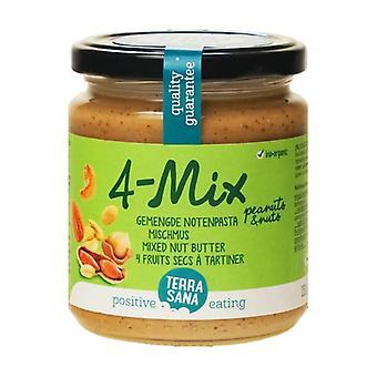 Mix Nut Cream With Peanut 250 g