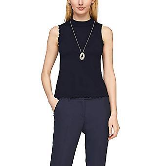 s.Oliver BLACK LABEL 150.10.102.17.102.2059430 T-Shirt, 5959, 40 Donna