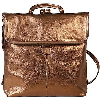 Clairefontaine Cuirise Backpack Casual 34 centimeters Brown (Brun)