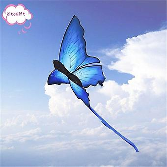 Butterfly Kite Outdoor Games And Activities Single Line Kite Kids Flying Kite