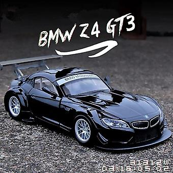 1:32 BMW Z4 Coupe Sports Car Alloy Car Model Die Casts Metal Toy Vehicles Car Model Collection