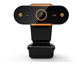 Webová kamera s automatickým zaostřením Full Hd 1944p 1080p 720p 480p webová kamera s mikrofonem