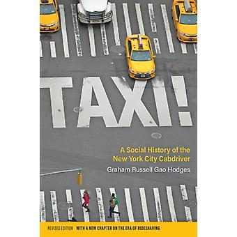 Taxi by Graham Russell Gao Colgate University Hodges