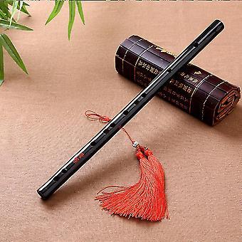 جديد الخيزران الفلوت مبتدئ Cosplay الناي الصيني التقليدية ديزي آلة موسيقية ES6702