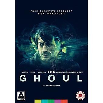 The Ghoul (2016)