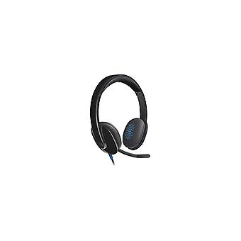Gaming Earpiece With Microphone Logitech V364536