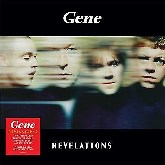Gene - Revelations Vinilo