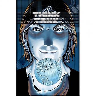 Think Tank Volume 4: Kreative Zerstörung