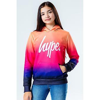 Hype Childrens/Kids Miami Fade Hoodie