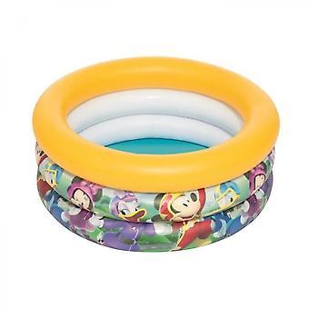 Uppblåsbar pool för barn