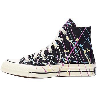 Converse Archive Paint Splatter Chuck 70 170801C universal summer unisex shoes
