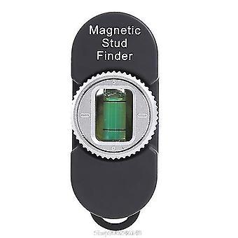 Magnetischer Wandbolzenfinder & Füllstandsmelder für Stahlnägel, Schrauben, Befestigungselemente in Ständerwänden,