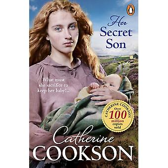 Her Secret Son by Catherine Cookson