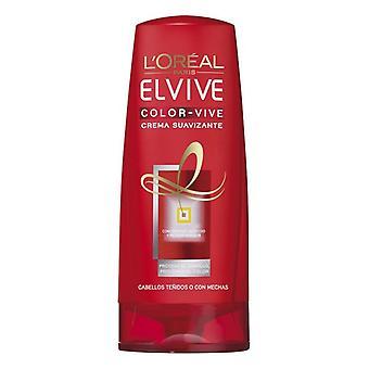 Balsam for farget hår L'Oreal Utgjør Elvive Farge Vive (300 ml)